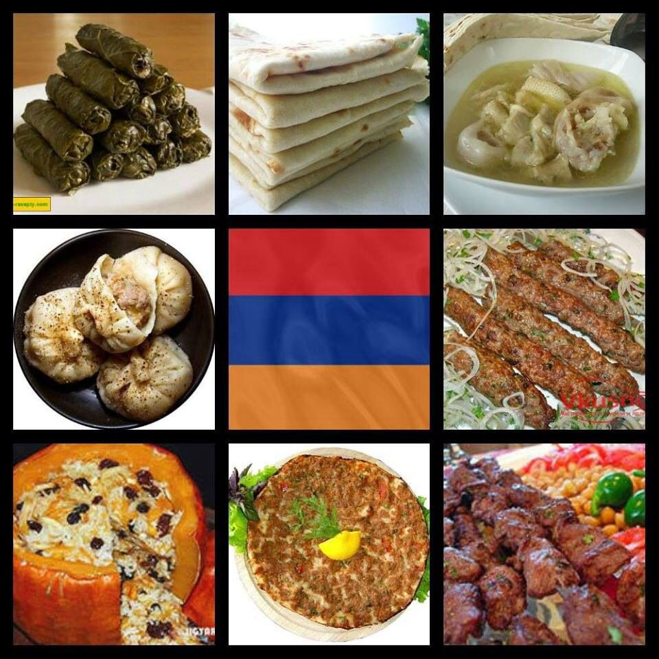 Armenian food armenia pinterest for Armenian cuisine
