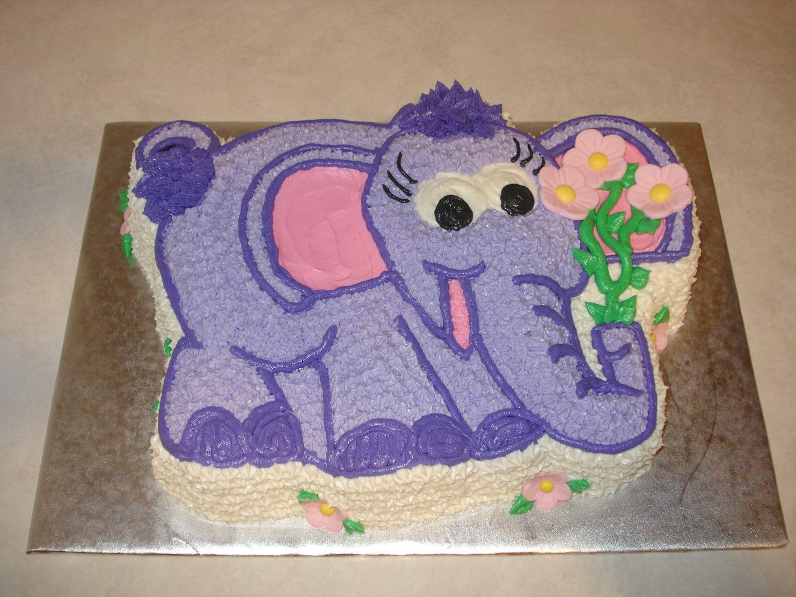 Elephant Cake Designs : Elephant Cake Ideas Cake Ideas and Designs
