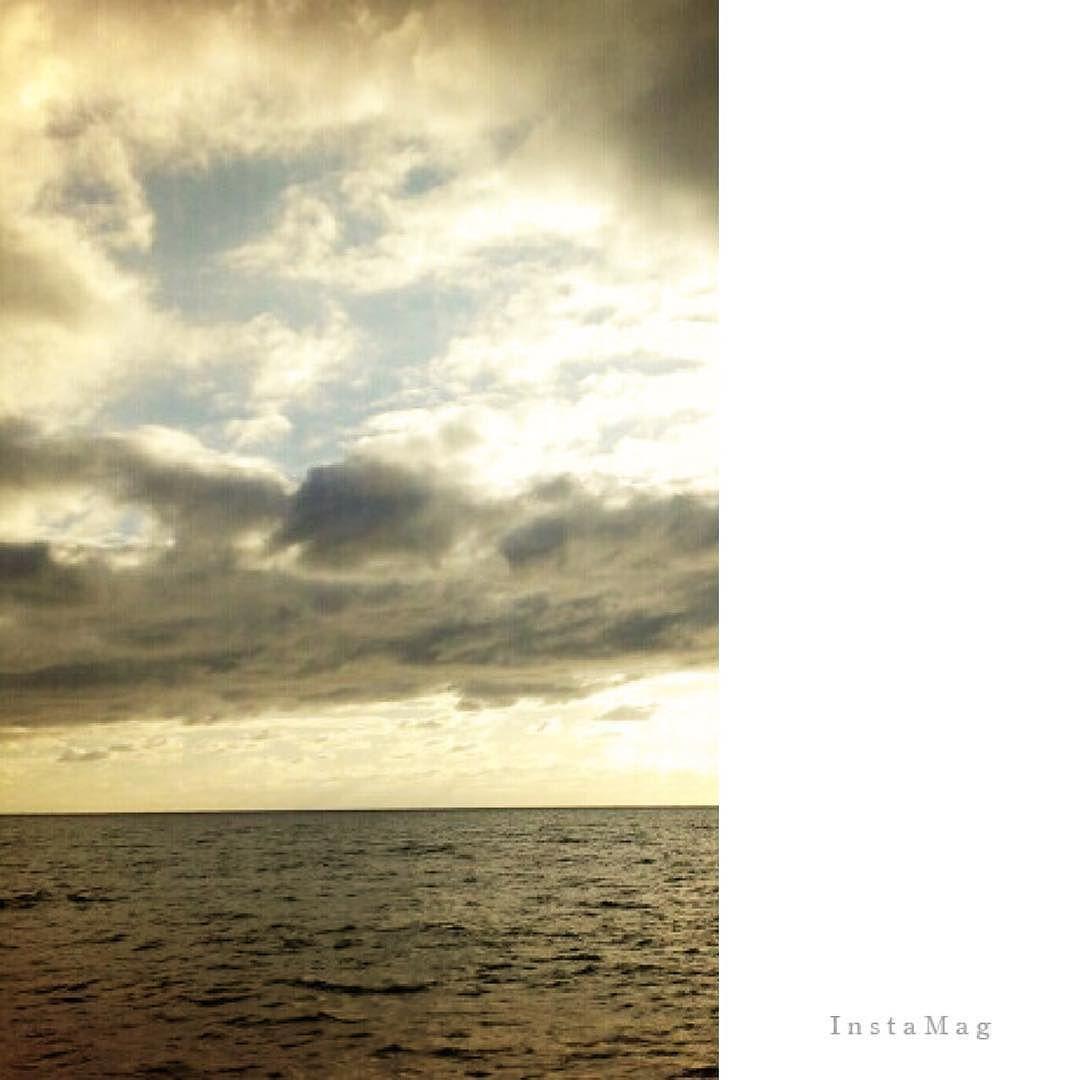海 夕日 砂浜