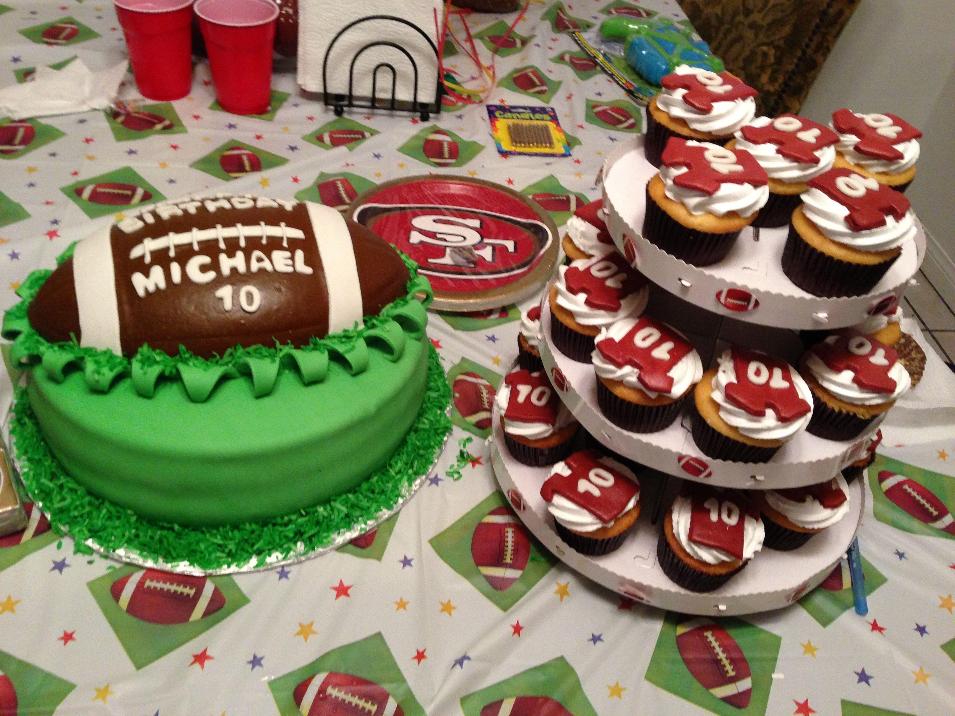 Football cake | Holi