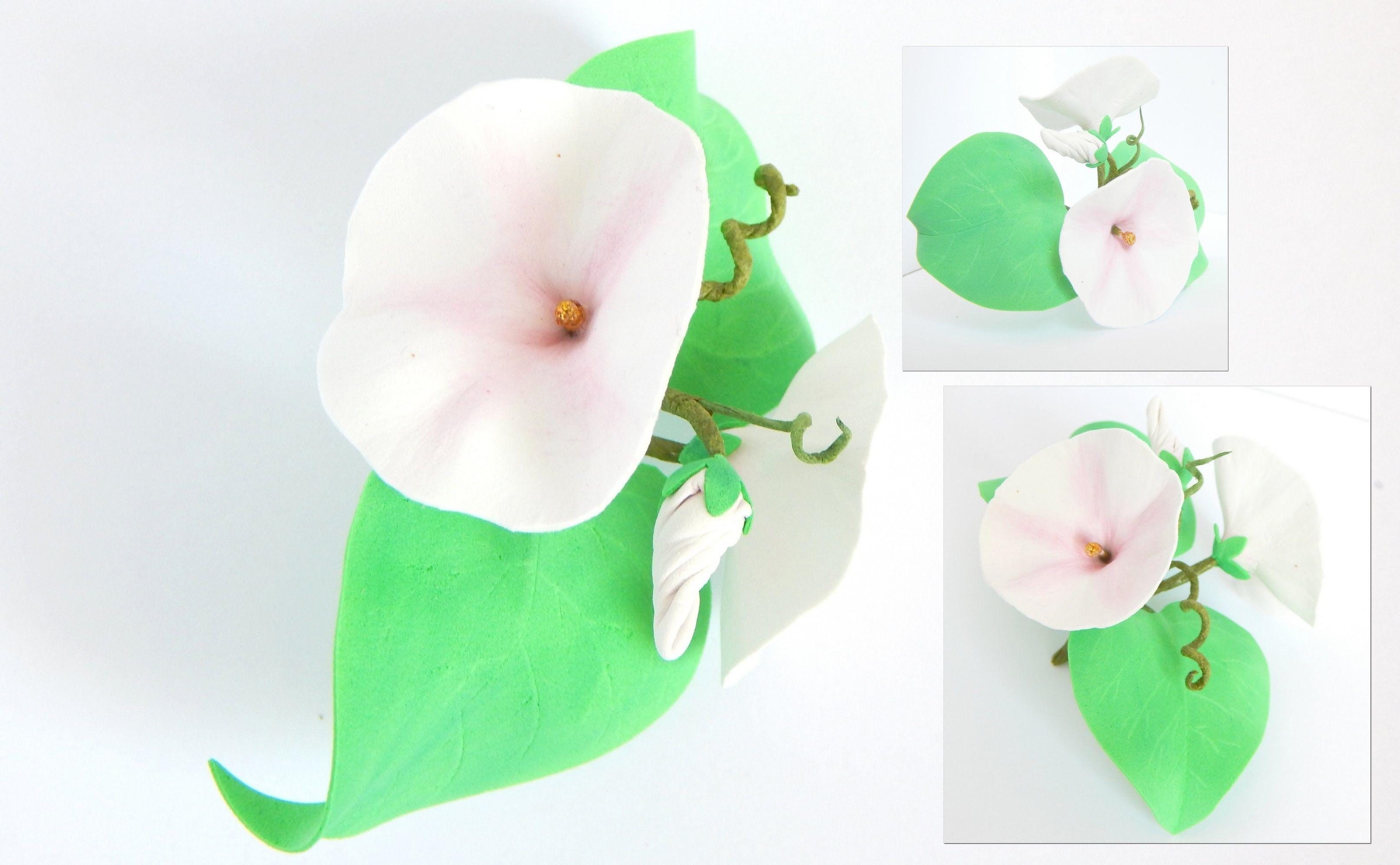 Цветы из фоамирана своими руками: мастер-класс для 21