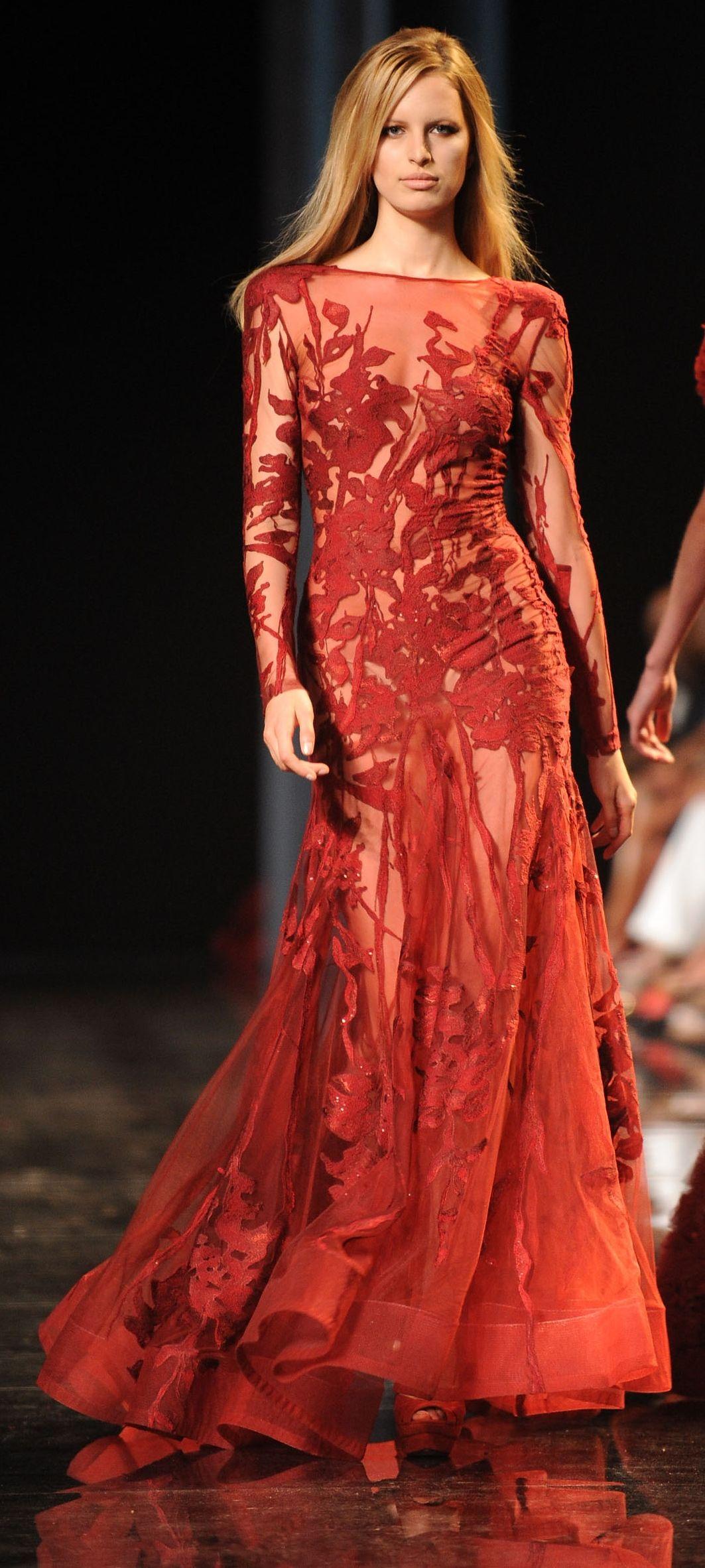 Amazing o fashion for O couture fashion