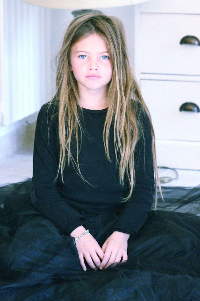 Самая молодая модель фото 15 фотография