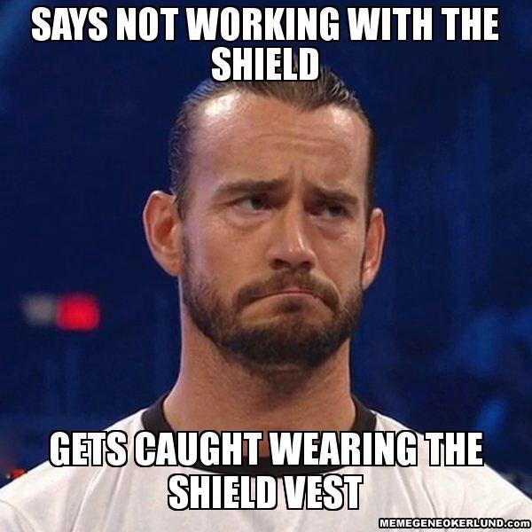 Pin by Joy Whitlow on WWE/The Shield | Pinterest
