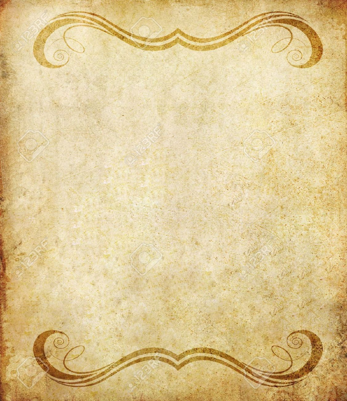 30 Old Paper Textures - t 23