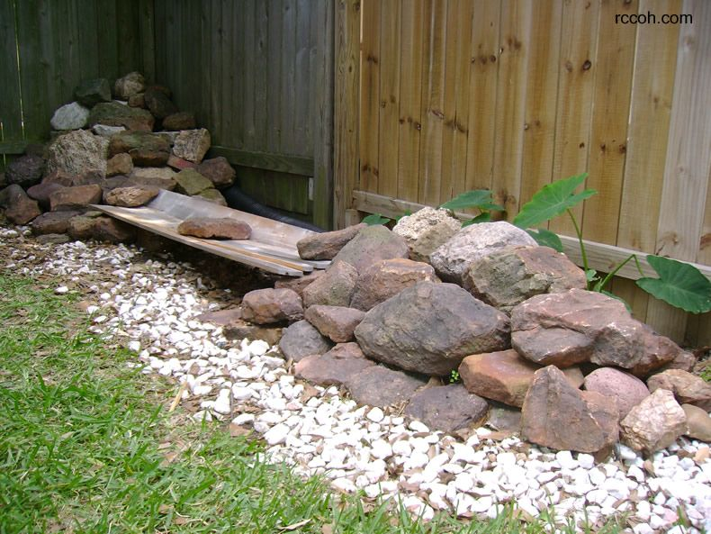 Rock garden and wall rock gardens pinterest for Landscaping rocks east bay