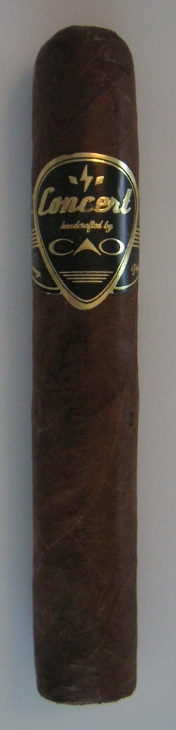 CAO Concert Cigar