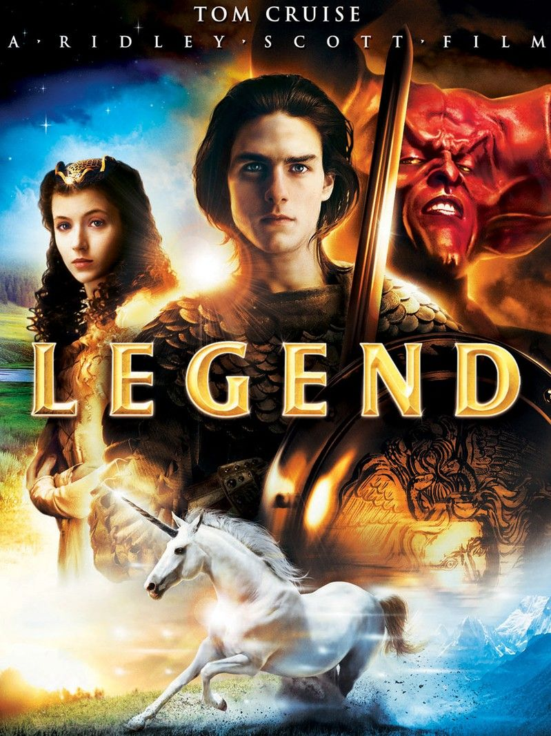 Legend 1985 Putlocker Is Watch Legend Online