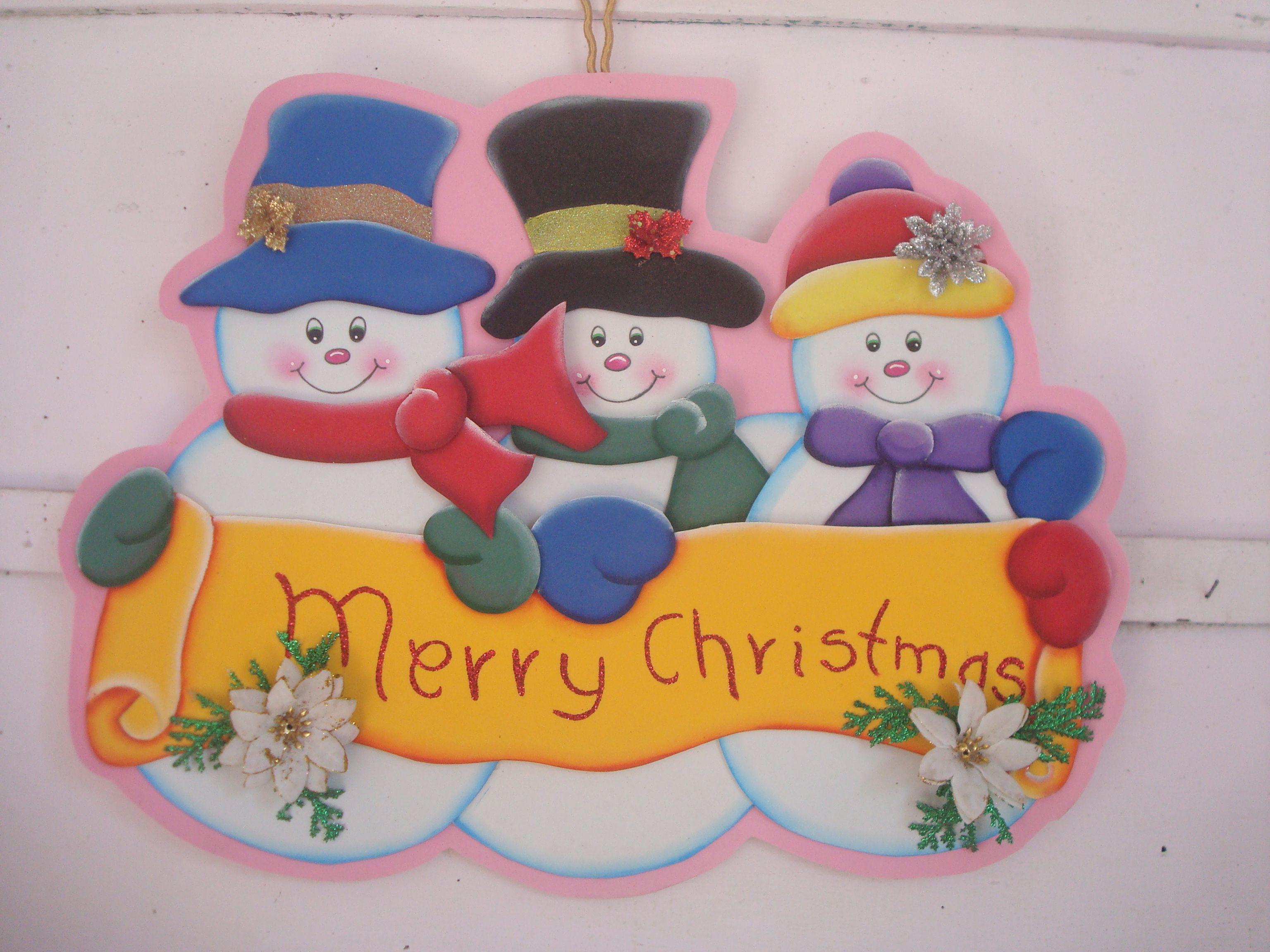 Feliz navidad decoracion navide a pinterest for Decoracion navidena