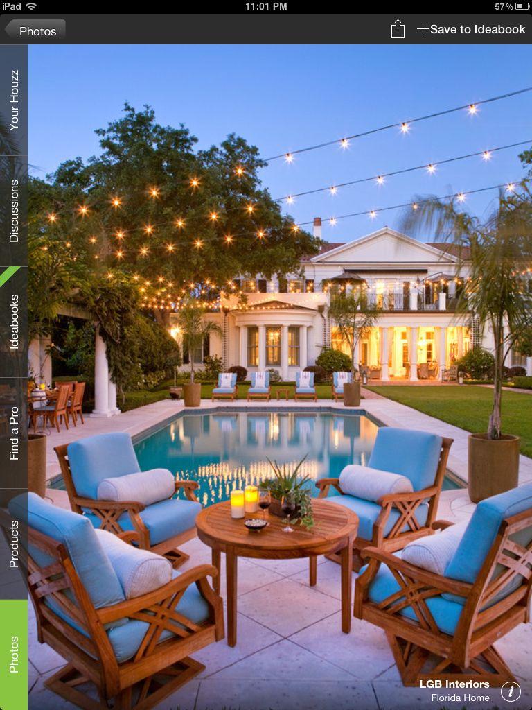 Amazing Florida Backyard Yard Ideas Pinterest