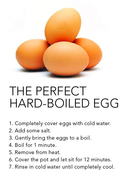 perfect hard-boiled eggs (we'll see) | Food/Recipies | Pinterest