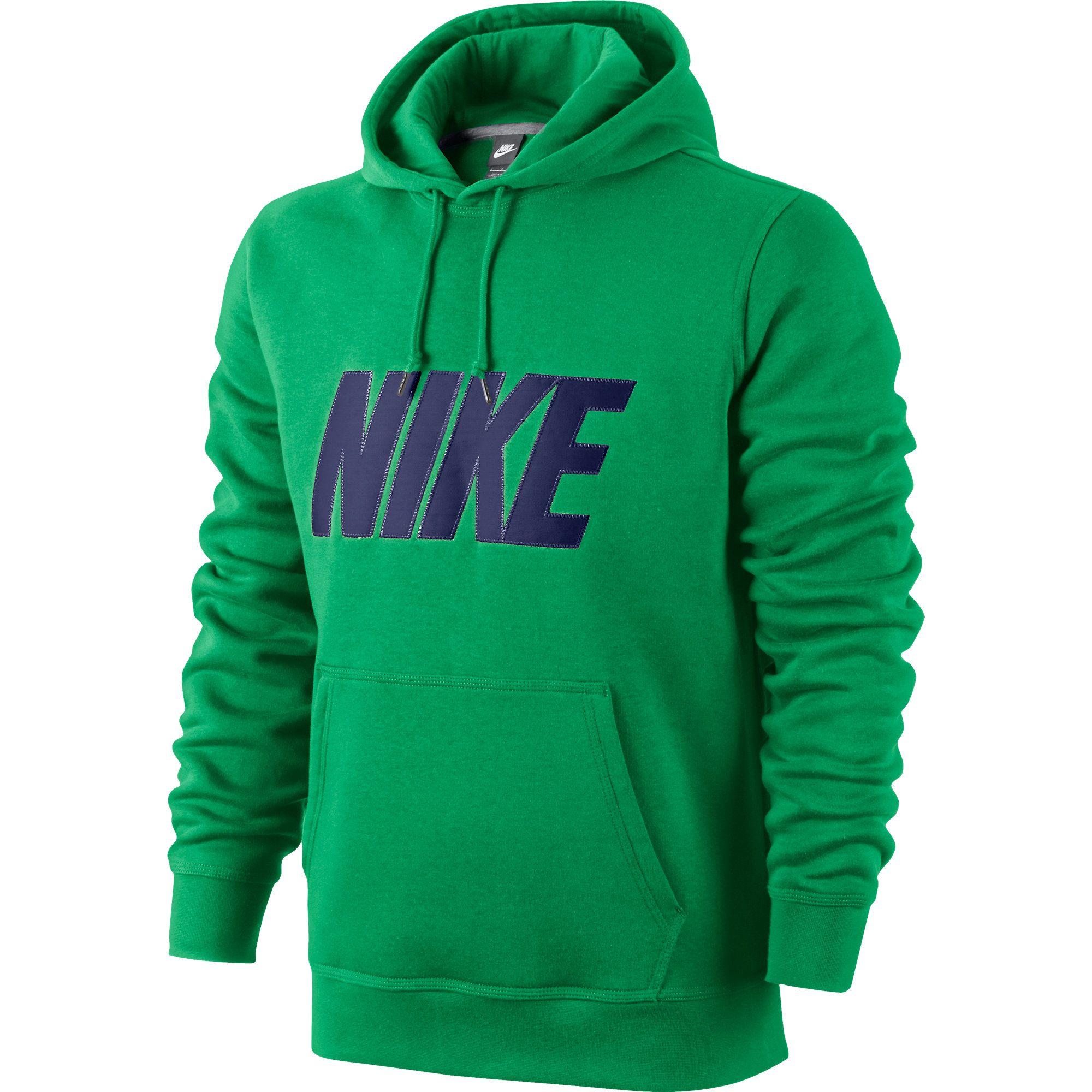 Джемпер Мужской Nike Club