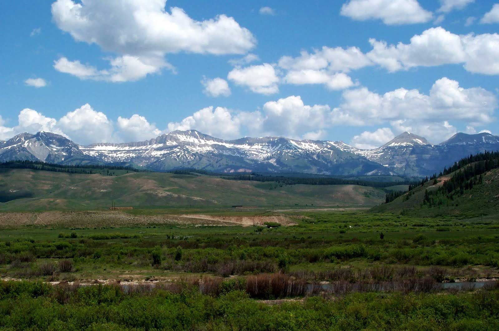 Big Horn Mountains Wy Places I Have Been Pinterest