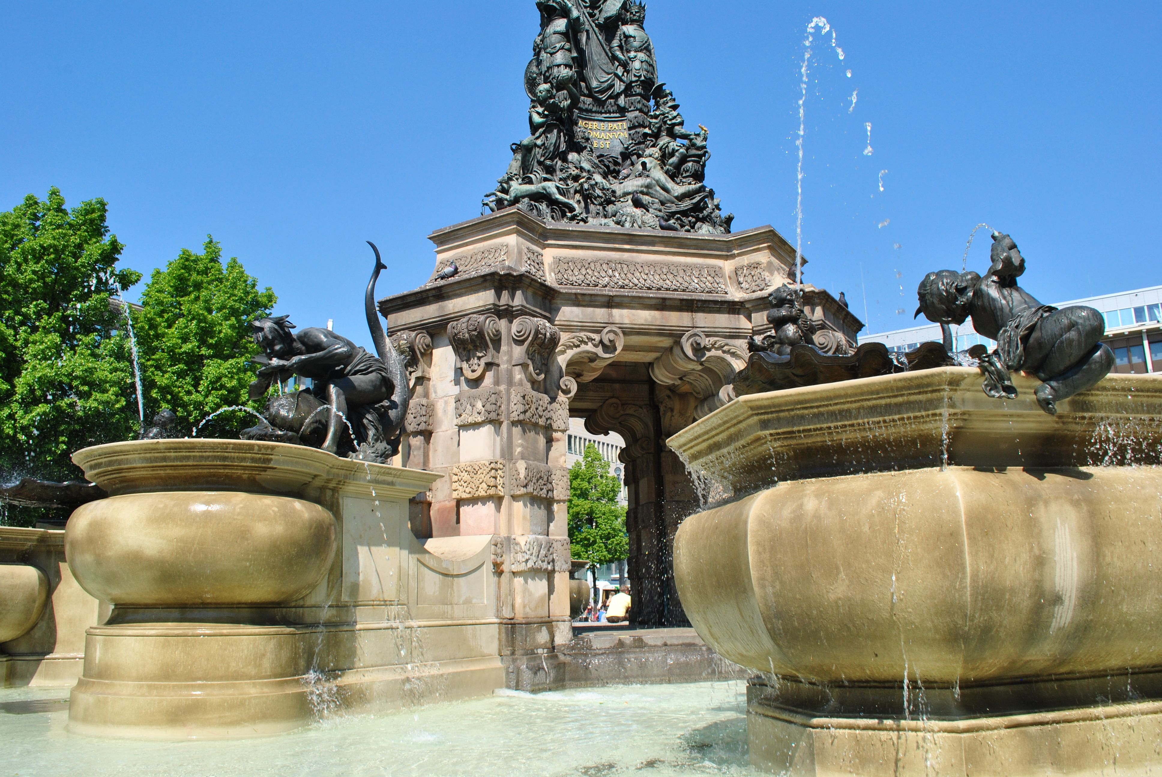 Mannheim Germany  City new picture : mannheim, germany | Germany | Pinterest