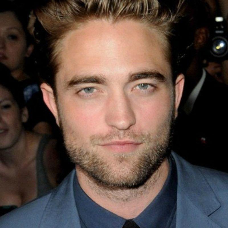 """Robert Pattinson: """"Twilight"""" Actor Robert Pattinson"""