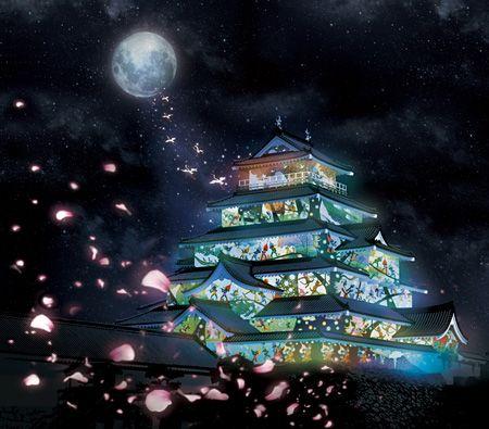 藤城清治の画像 p1_26