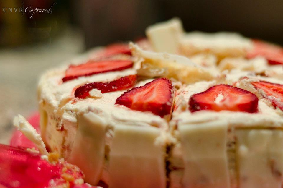 Pin Mojito Genoise Cake Recipe Sugar Cake on Pinterest