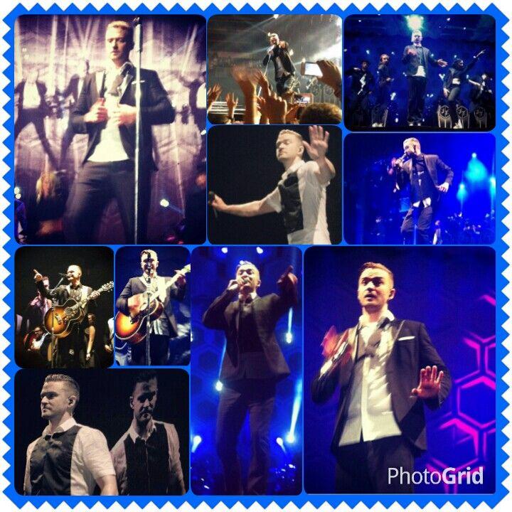 Pin it Like Image Justin Timberlake Tour