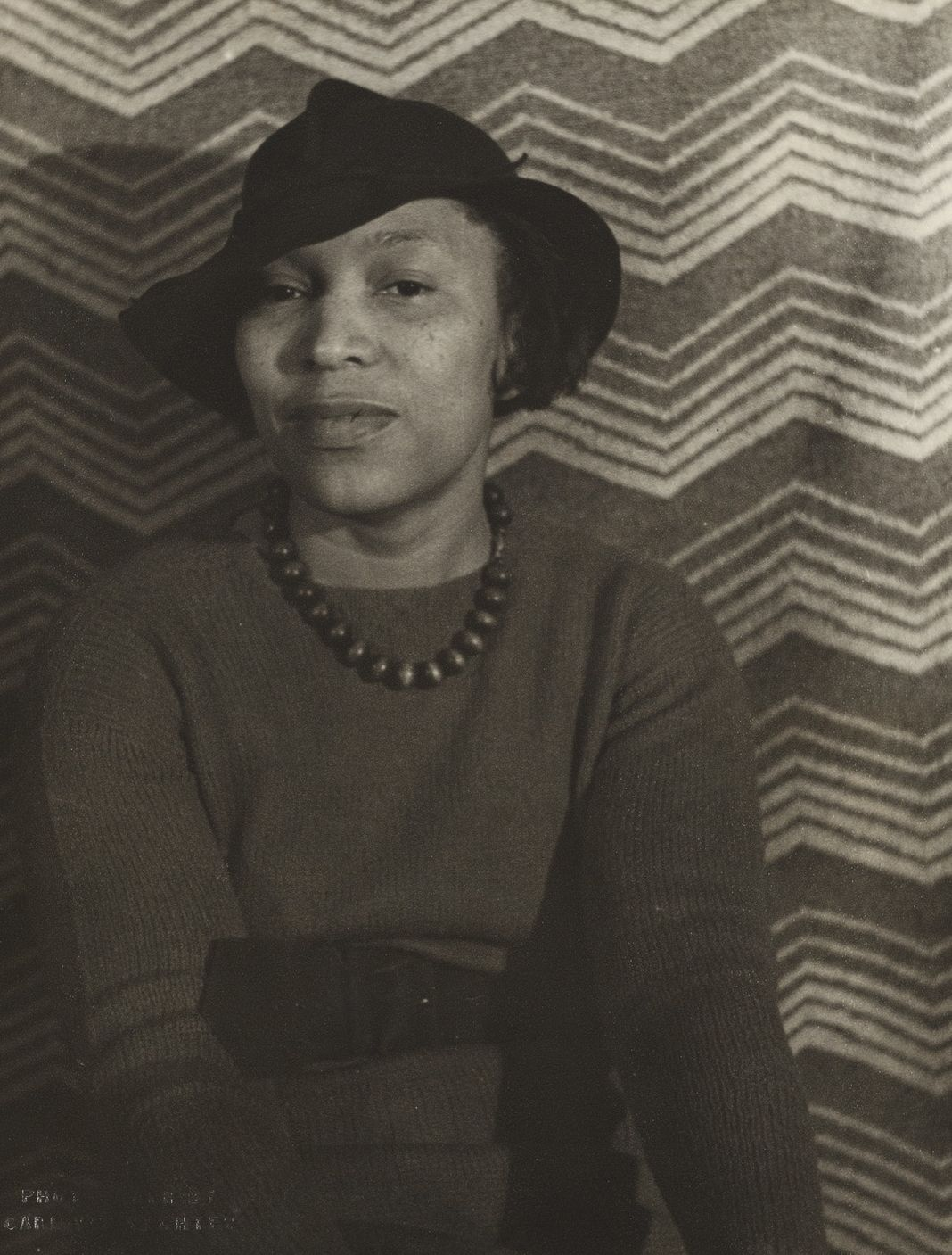 zora neal hurston Celebrated primarily for her creative literary endeavors and vibrant personality as one of the central figures of the harlem renaissance, zora neale hurston's work as an anthropologist tends.