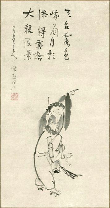 仙厓義梵の画像 p1_32