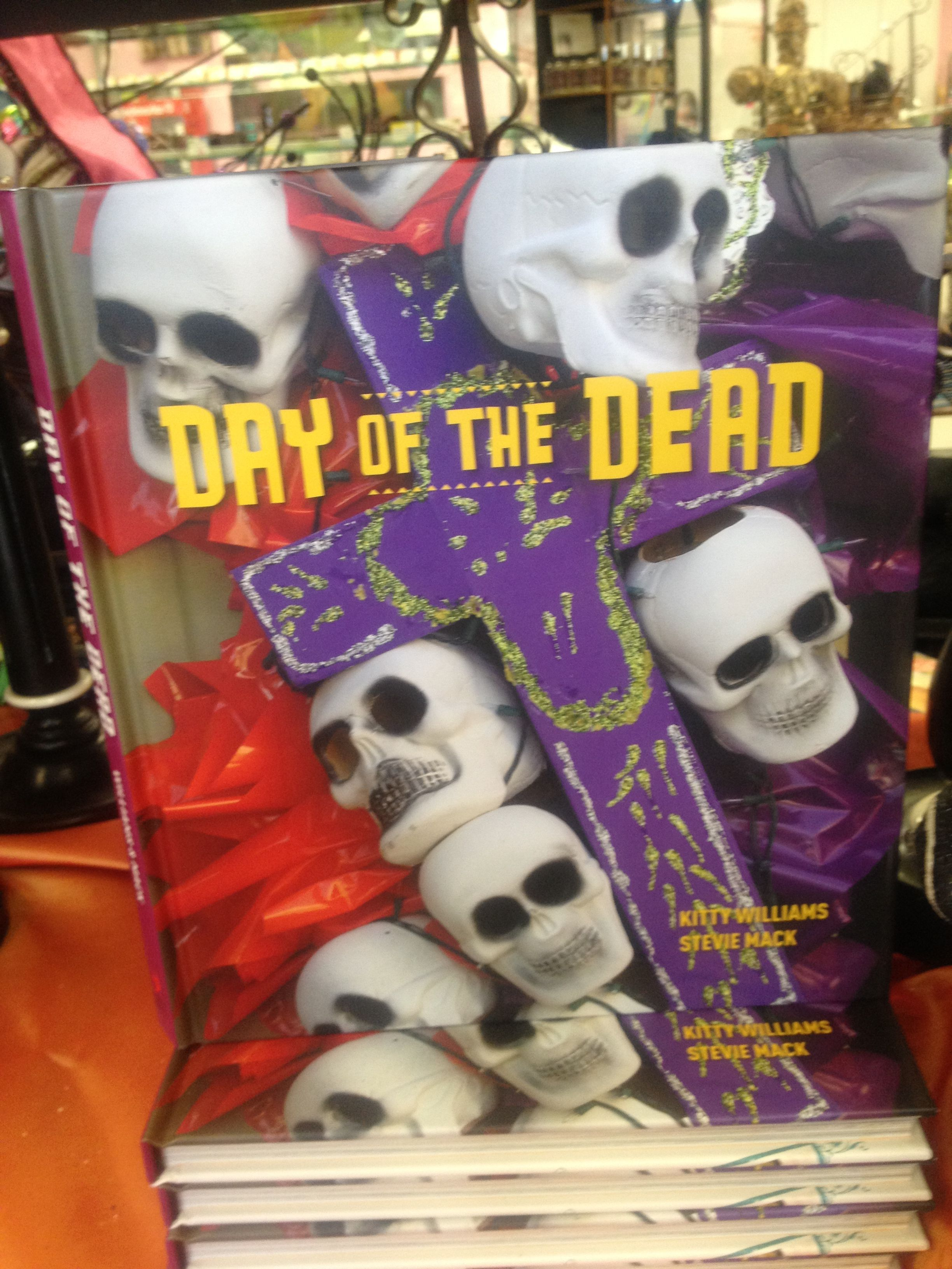 d day book with memorabilia