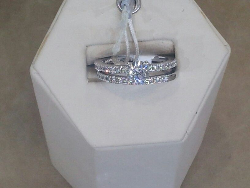 Costco wedding ring and engagement My Dream Wedding
