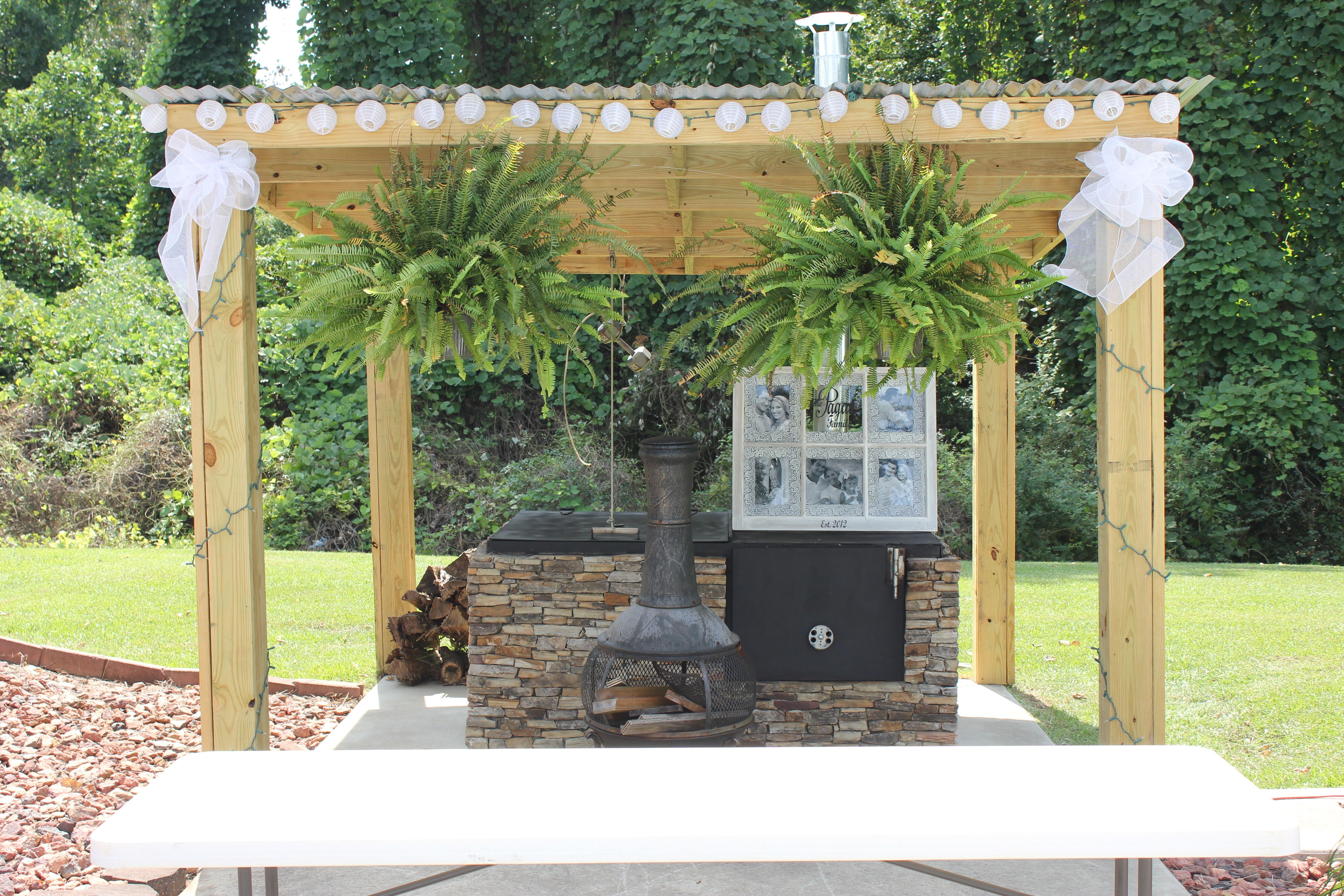 Outdoor wedding wedding ideas pinterest for Pinterest outdoor wedding ideas