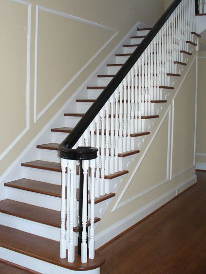 perfect for those old outdated stairs brownstone
