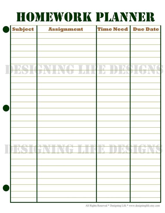 elementary school class schedule template | datariouruguay