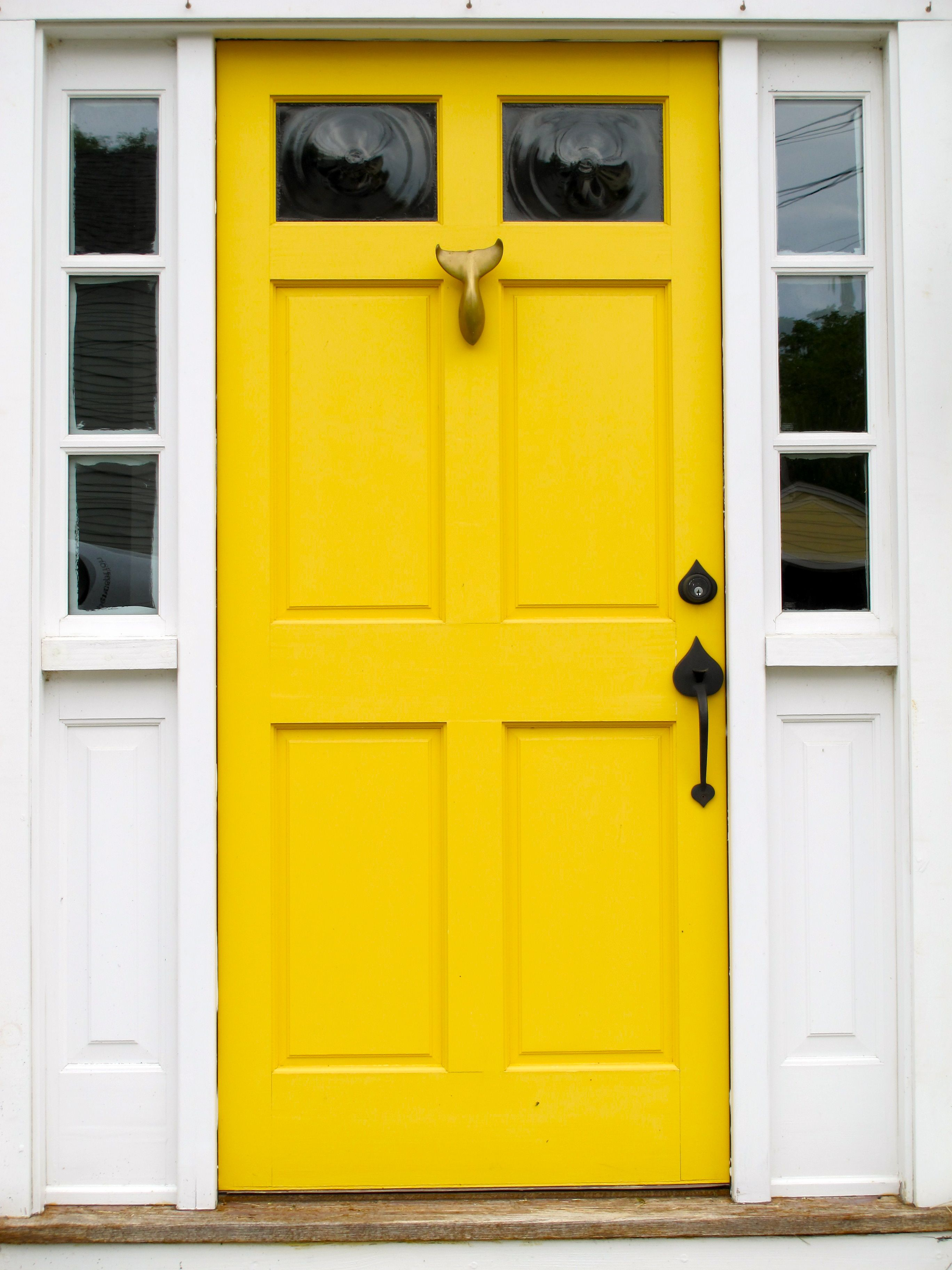 Cape cod front door home exterior pinterest for Cape cod front door