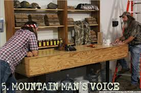 What Is Mountain Mans Name On Duck Dynasty | PopularNewsUpdate.com