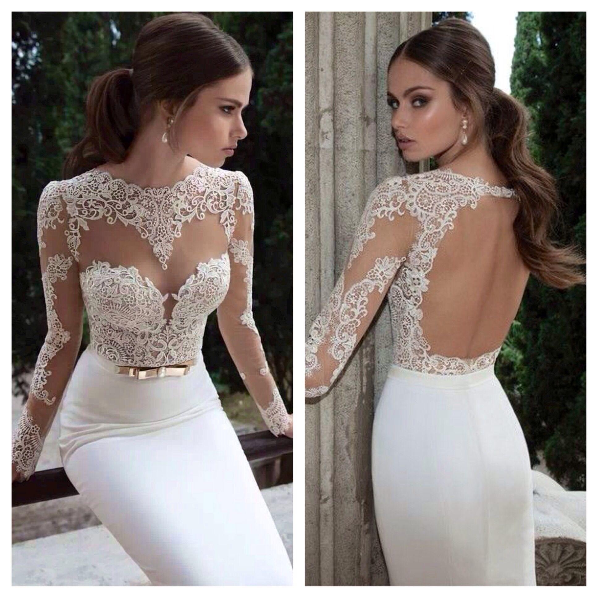Dream dress Berta can do no wrong Wedding gowns