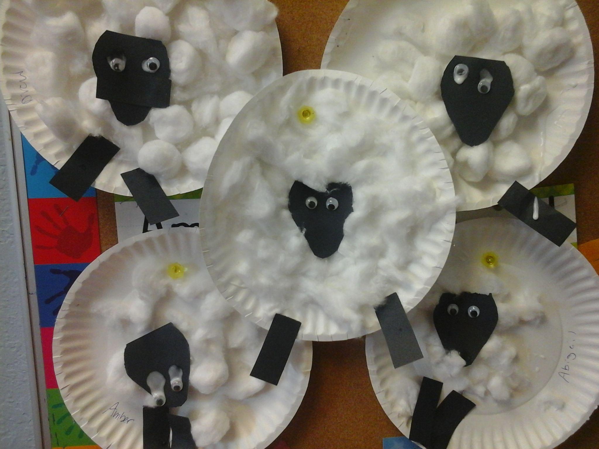 sheep crafts for preschool preschool craft sheep for farm week for my class 276