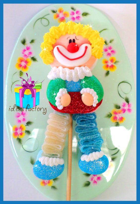 Animalitos con bombones mashmallow pinterest for Paletas de cocina decoradas