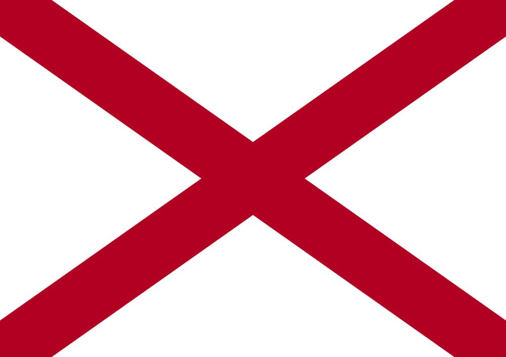 flag of the state of georgia