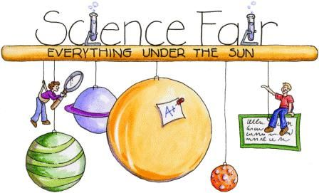 Chemistry Science Fair Projects