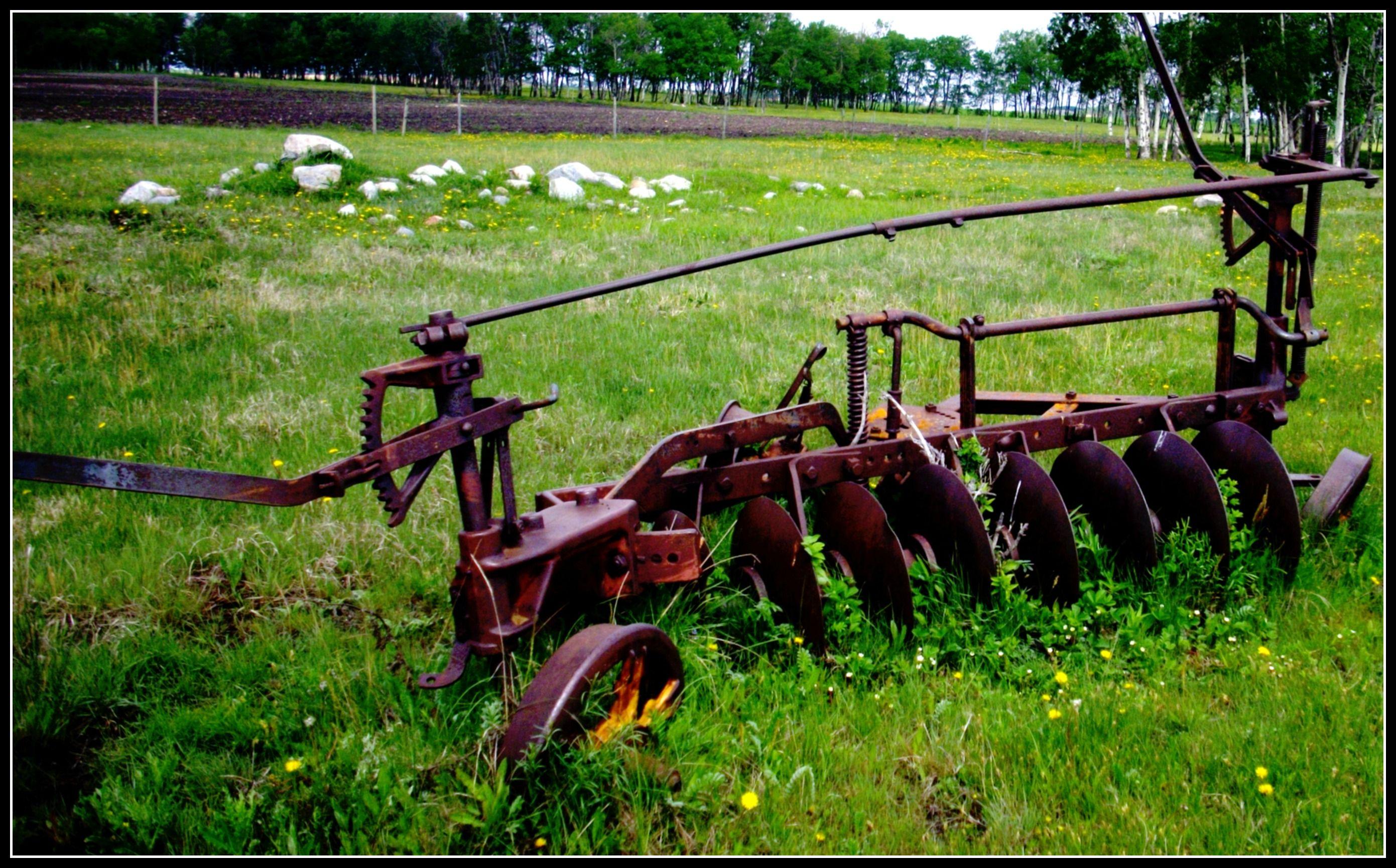 matz Vintage farm