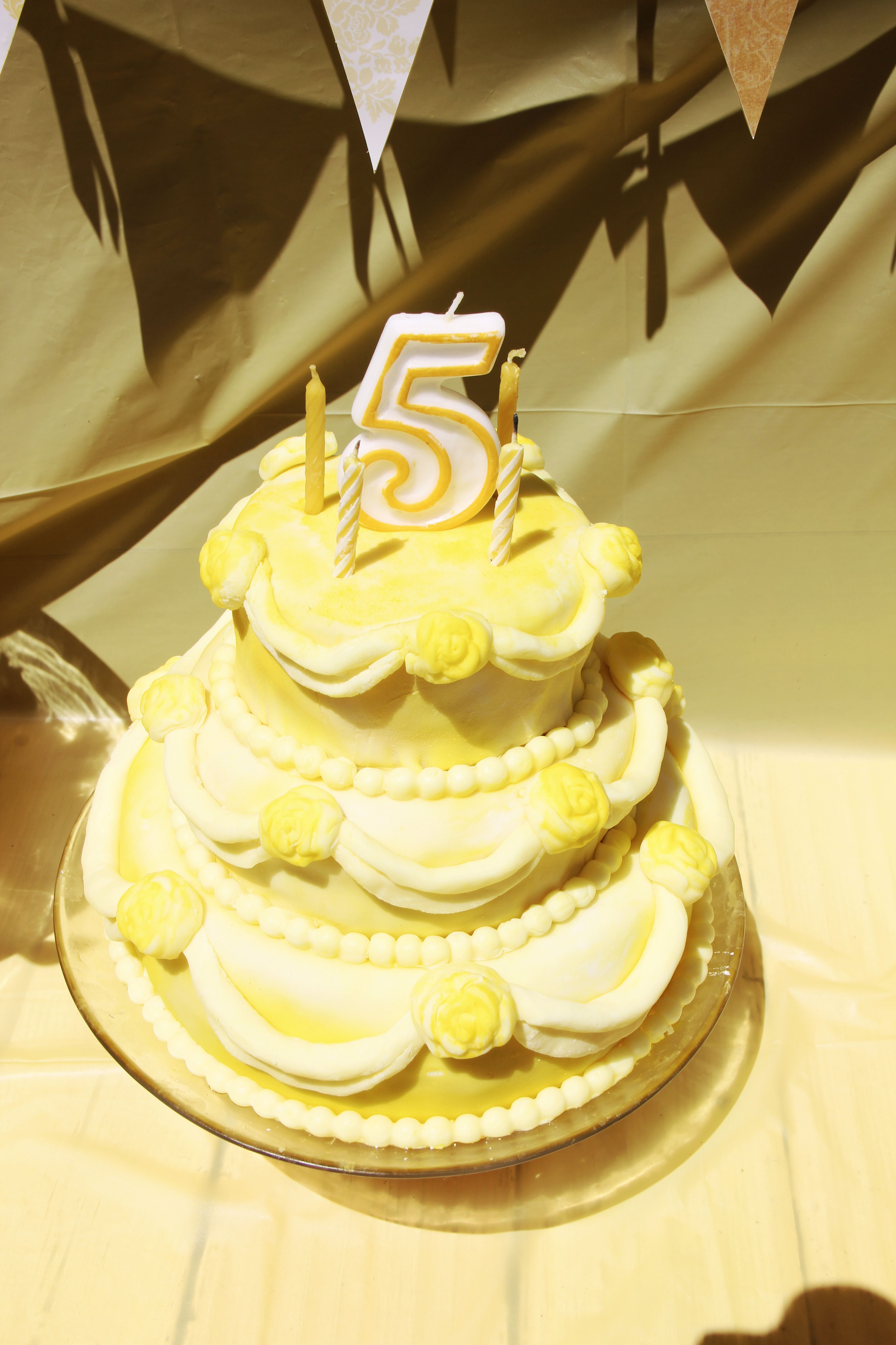 Bugs Belle cake- Belles Tea Party  Party Ideas  Pinterest