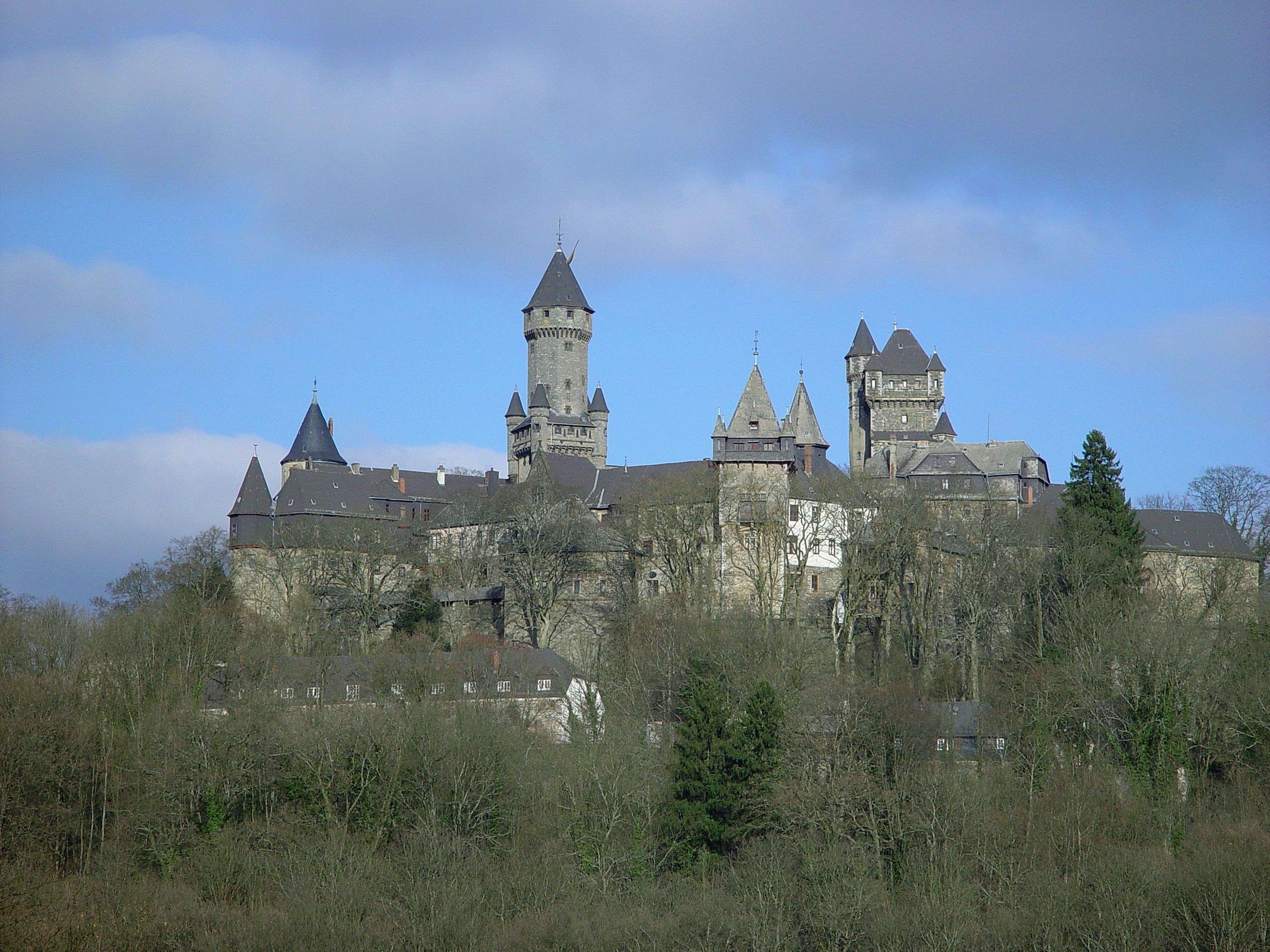 milf liebe Dillenburg(Hesse)