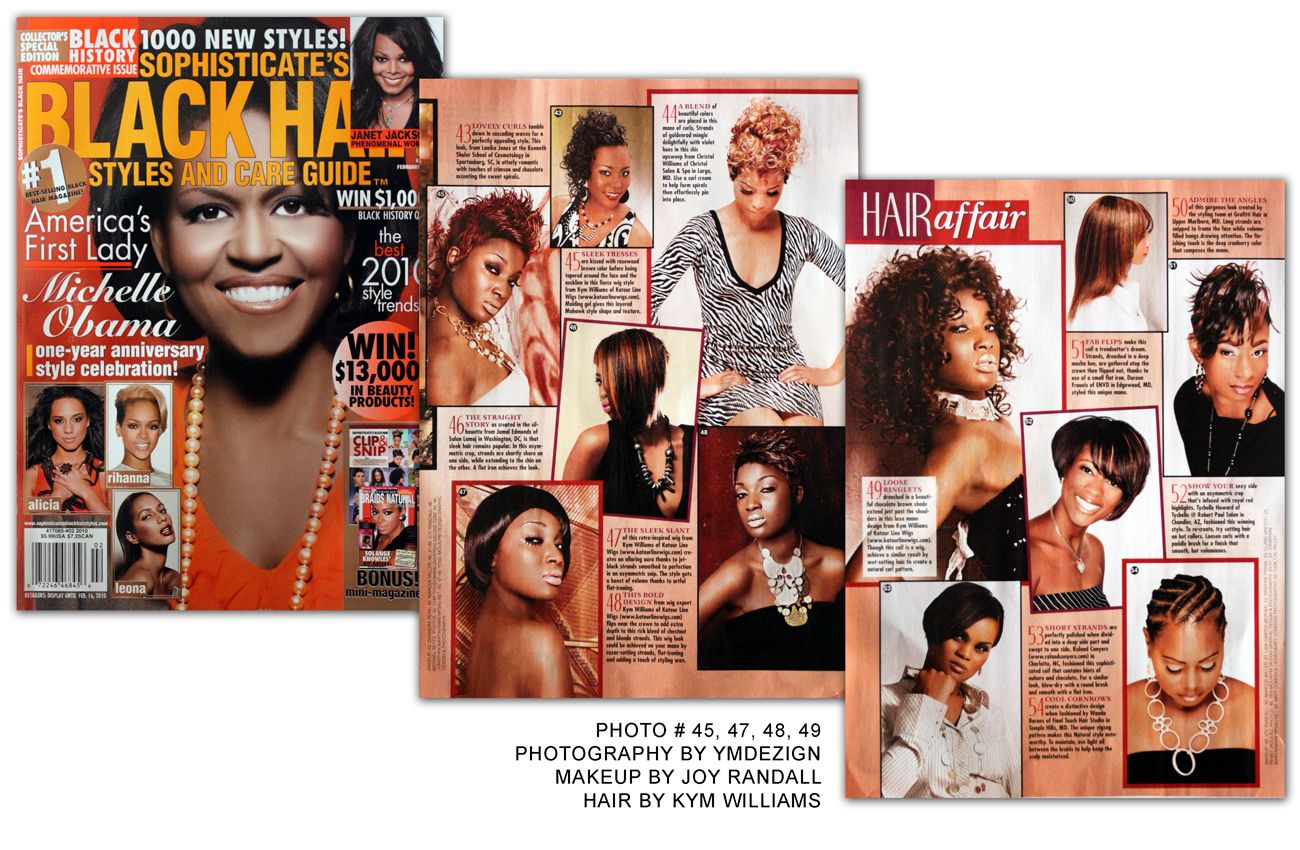 Black Hair Sophisticates   hair   Pinterest
