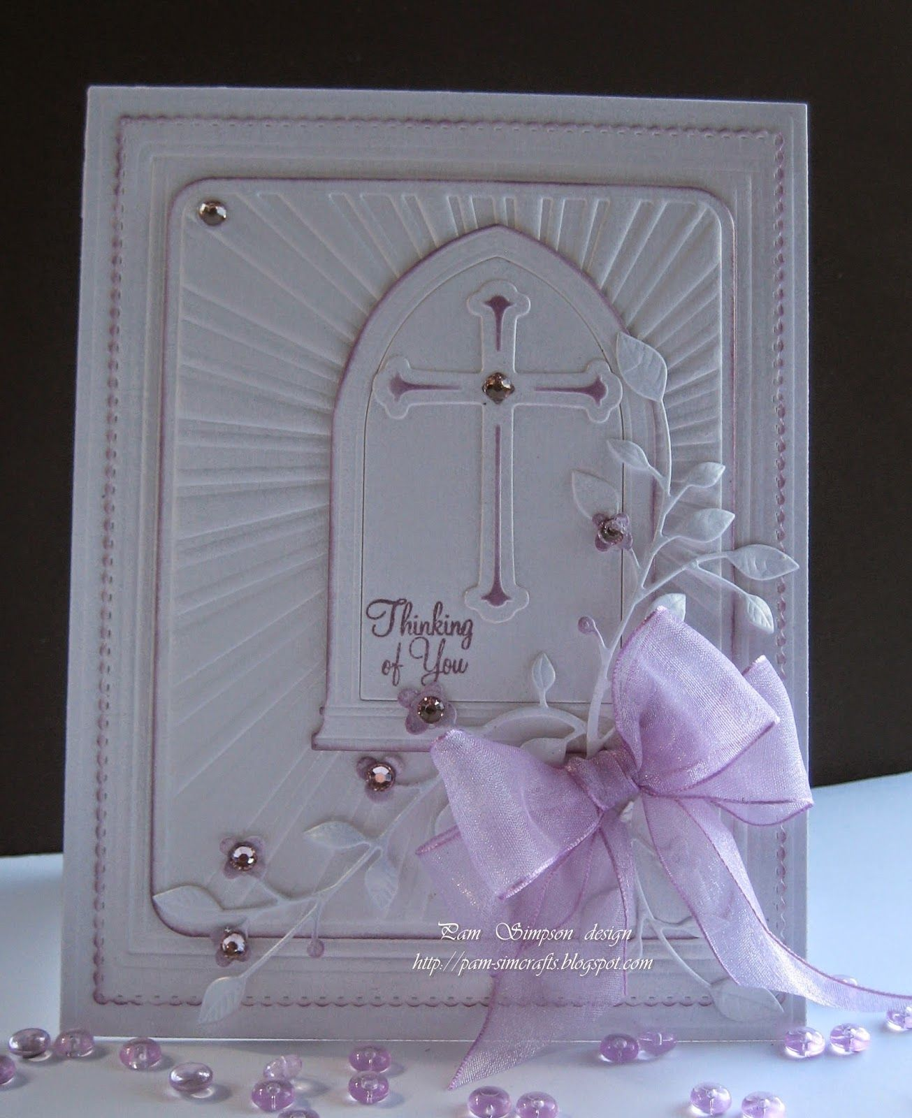 Thinking Of You Scrapbooking Card Creator Pinterest Love This Love And Cards