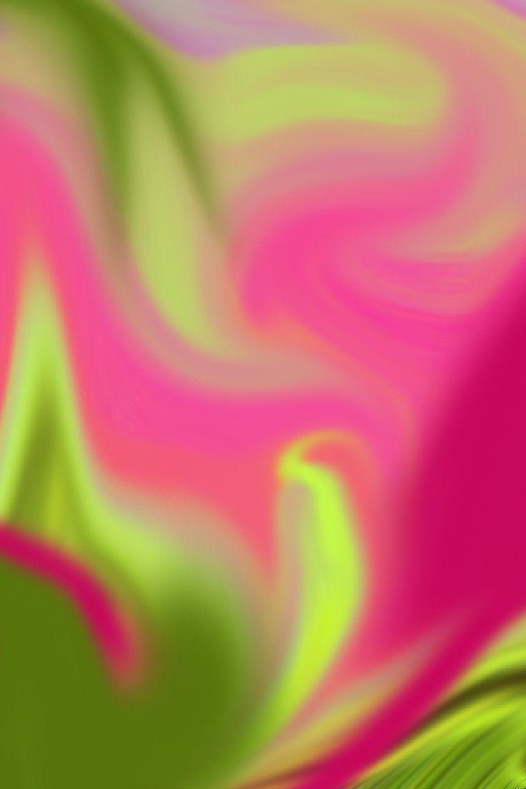 Pink Green Color Pink Green Pinterest
