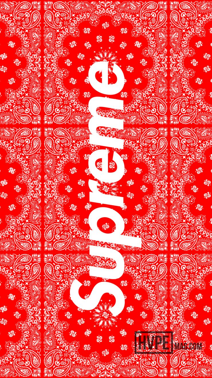 Supreme Live Wallpaper Iphone X Floweryred2com