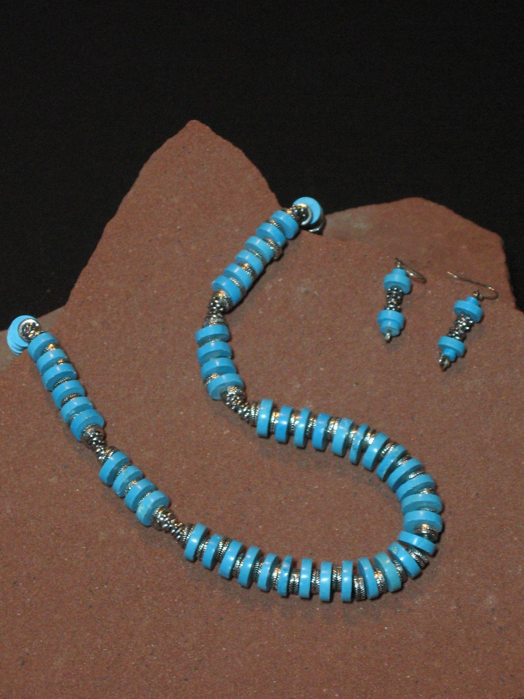 Turquoise Jewelry I Make Pinterest