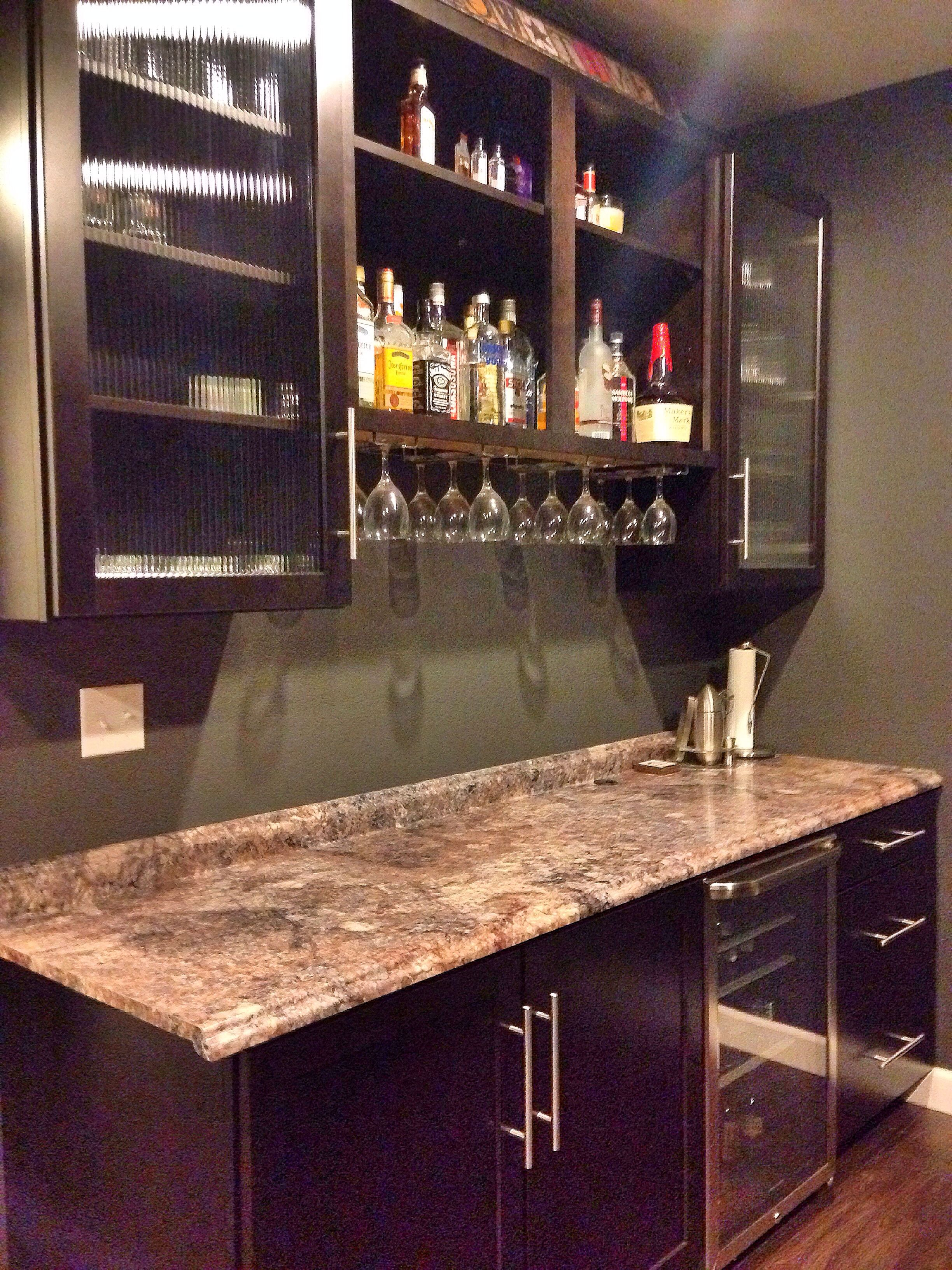 Homemade Man Cave Bar : Diy bar in the man cave for home pinterest