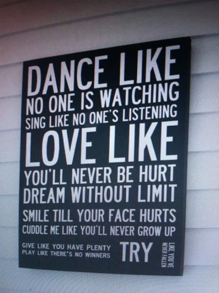 inspirational dance quotes for girls quotesgram