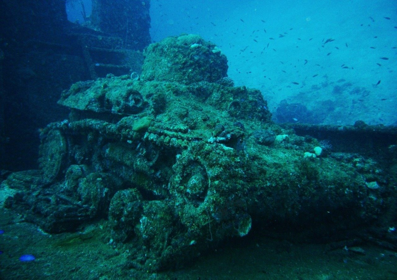 Ocean floor tank made me look twice pinterest for Ocean ground