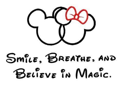 tattoo ideas disney quotes disney magic mickey mouse