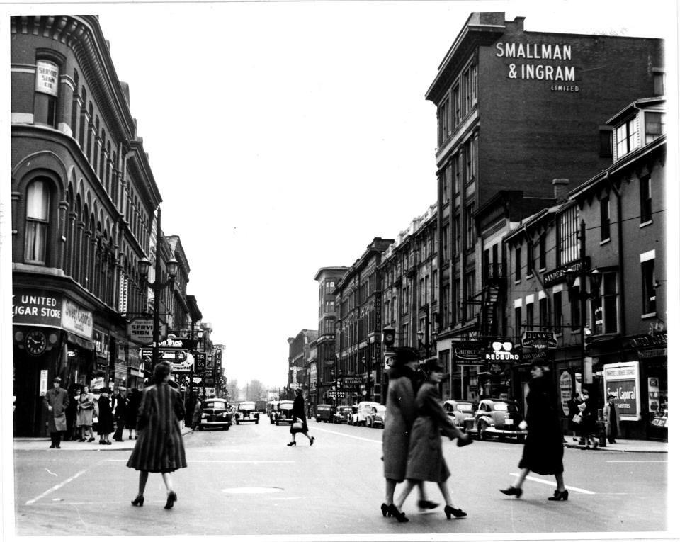 Vintage Shops in London - Vintage and