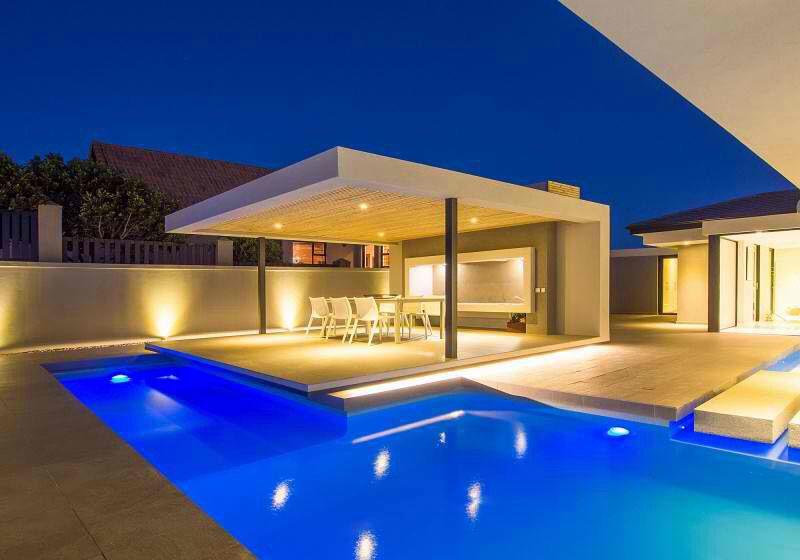 Modern Lanai Architecture Pinterest